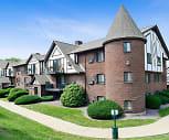 Royal Crest Marlboro Apartment Homes, St Michael Elementary, Hudson, MA