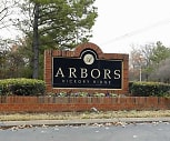 Arbors of Hickory Ridge, Olive Branch, MS