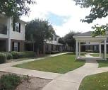 Springfield Crossing Apartments, Baker Middle School, Columbus, GA