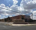 R Salazar Park Memorial Apartments, 79901, TX