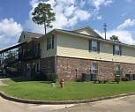 Pinecrest Manor, 39520, MS