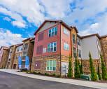 The Residences at Bluhawk, Cedar Hills Elementary School, Overland Park, KS
