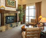 Living Room, Hidden Lake Apartment Homes