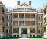 Alexandra Apartments, 45206, OH