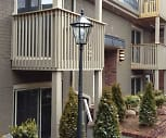 Park Court Apartments, Atherton High School, Louisville, KY