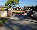 Los Gatos Gardens, Los Gatos, CA