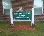 Alberta W. King, 48216, MI