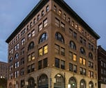 The Groton Lofts, Covington, KY