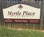 Myrtle Place, 28677, NC