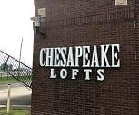 Chesapeake Lofts, Sandusky, OH