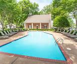 Pool, Savannah Creek