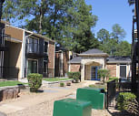 Spanish Willows Apartments, Otter Creek Crystal, Little Rock, AR