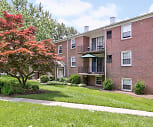 Homeland Gardens Apartment, University of Maryland Baltimore County, MD