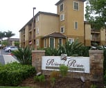 River Run Senior Apartments, Home Gardens, CA