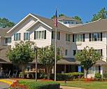 Deepwood Estates, Lexington Middle School, Lexington, SC