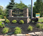 Villages At Mission Hills, St Mary Of The Lake School, Hamburg, NY