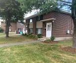 Beaver Terrace Apartment, Framingham High School, Framingham, MA