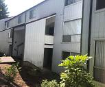 Devonshire Hills Apts, Cesar Chavez Elementary School, Eugene, OR