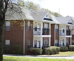 Ivy Mill Apartments, Cartersville Middle School, Cartersville, GA