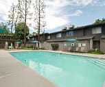Pool, El Rio Apartment Homes