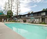 El Rio Apartment Homes, Mettler, CA