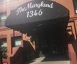 Maryland Apartments, Minneapolis, MN