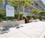Santa Monica Mariner Village, Ocean Park, Santa Monica, CA