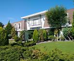 Florentine, The, Jordan Intermediate School, Garden Grove, CA