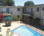 Marina Haven, John Muir Middle School, San Leandro, CA
