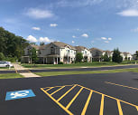 Brookside Apartments, Finger Lakes Community College, NY
