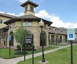 Villas On Winkler Senior Apartments, Chavez High School, Houston, TX