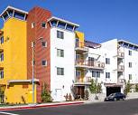 The Azure, Sierra Canyon School, Chatsworth, CA