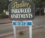 Parkwood Apartments, Reedley College, CA