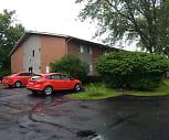Parkside Drive Apartments, Rivermist, Dekalb, IL