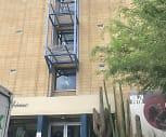 One North Fifth Apartments, South Tucson, AZ