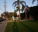 Courtyard, The, Dr Jonas Salk Elementary School, Anaheim, CA