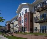 Cascade Apartments, Hyde Park, MN
