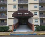 Conway Towers, 15074, PA