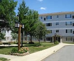 Civic Square Apartments, Rochester, MN