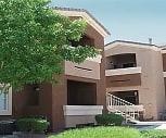 Tierra Ridge, East Career Technical Academy, Las Vegas, NV