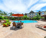 Pool, Carrington Park At Gulf Pointe