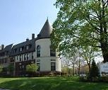 Ludlow Castle, Beachwood, OH