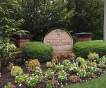 HiddenBrooke, West Springfield High School, Springfield, VA