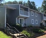 Stonebridge Apartments, Robert L Patton High School, Morganton, NC