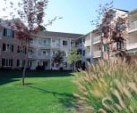 The Jefferson, West Middleton Elementary School, Verona, WI