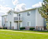 Tallgrass Apartments, Mount Pleasant, MI