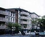 Village Green, 105th Place Southeast, Kent, WA
