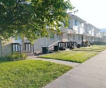Golf Harbor Apartments & Marina, Port Huron Northern High School, Port Huron, MI