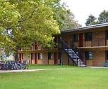 Brigham Road Apartments, Fredonia Elementary School, Fredonia, NY