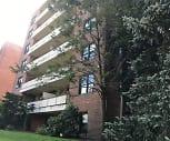 Longview Terrace, Eagle Hill School, Greenwich, CT